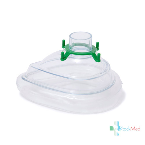 Anaesthetic Face Mask