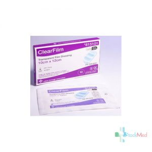 Clearfilm Transparent Dressing