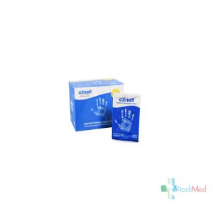 Clinell Hand Wipes