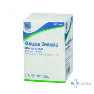 Gauze Swabs - Stockmed - Medical Supplies