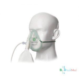 Paediatric High Concentration Mask