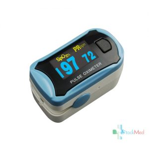 Pulse Oximeter C29 - Stockmed - Medical Supplies